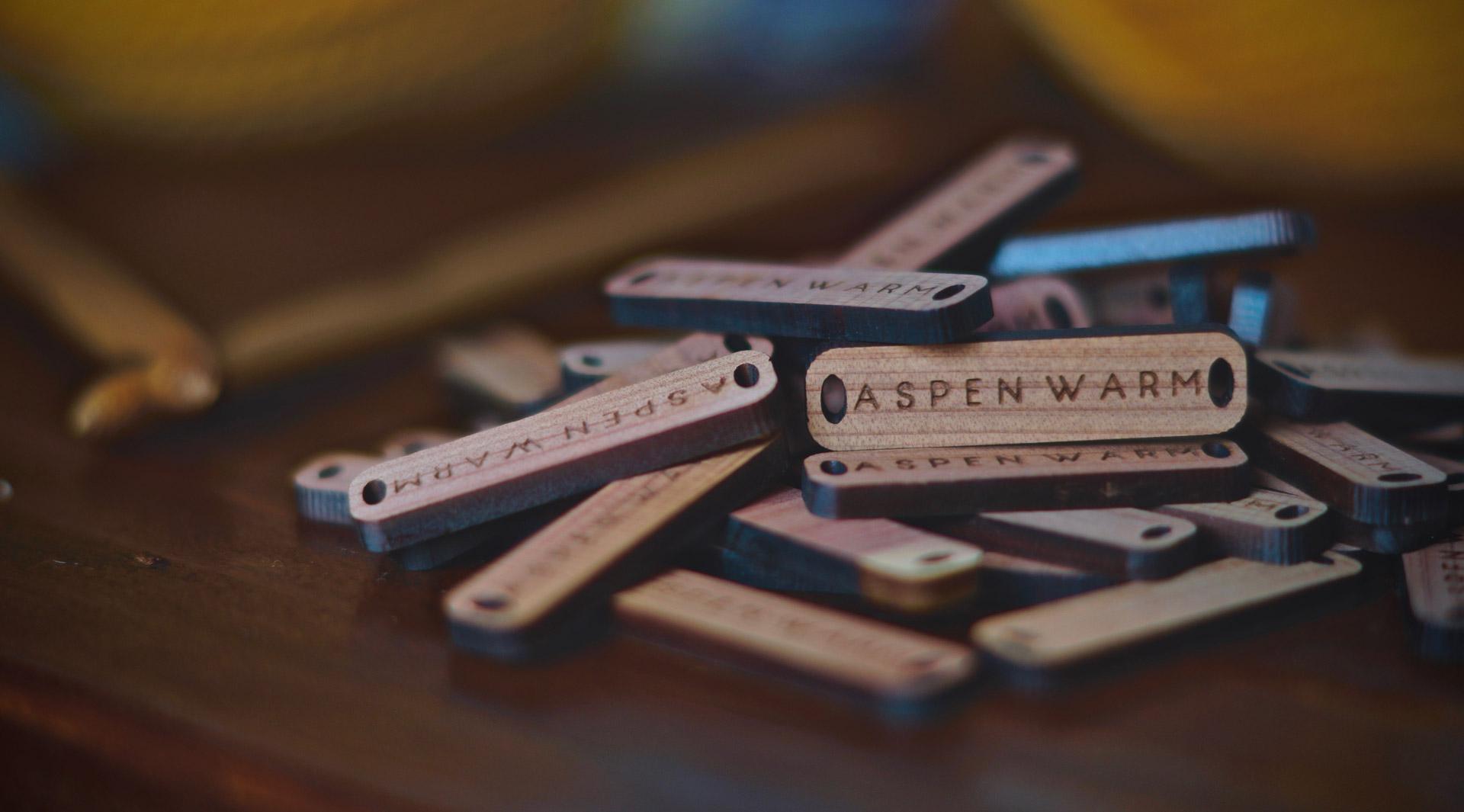 AspenWarm Handcrafted Winter Wear